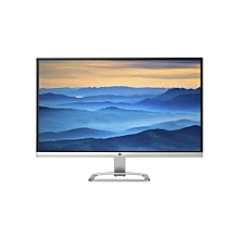 24es 24-inch Display  - Natural Silver