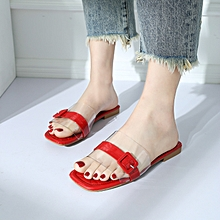 Slippers Women Sandals Casual Shoes