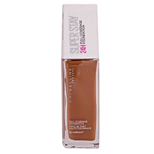 Hazelnut 66 Superstay 24h Foundation