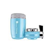PureWell Water Purifier & Filter - Blue