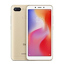Redmi 6,4G-32GB+3GB Ram-Face Identification 5.45 inch-12+5MP