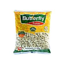 Butter Beans-(Lima Beans)