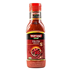 Pili Pili Sauce- 375g