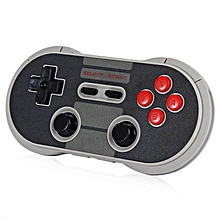 LEBAIQI 8Bitdo N30 Pro Wireless Bluetooth Gamepad Game Controller for Android PC Mac Linux