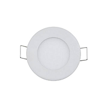 3W Recessed Round LED Downlight Light