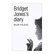 Bridget Jones's Diary (Picador 40th Anniversary Edition)