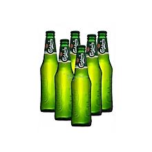 Lager Beer 6 Bottles - 330ml