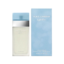 Light Blue EDT for Women - 50ml