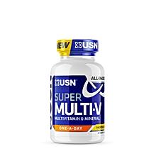 Super Multi-Vitamin One a day 30's