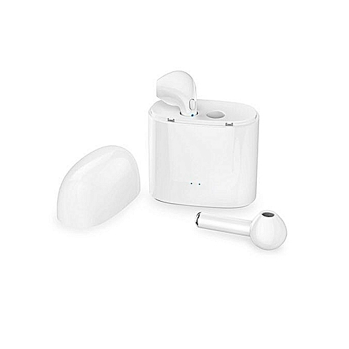 469f312014a Generic Generic I7s TWS True Mini Wireless Headphones Bluetooth Earbuds  Wireless Earphone Hands Free Noise Cancelling In Ear Headset Airpods With  Portable ...