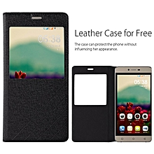 "6.0"" 3G un-locked Android 5.1 Smartphone 5MP 8GB 2SIM 4Core Cell Phone-black"