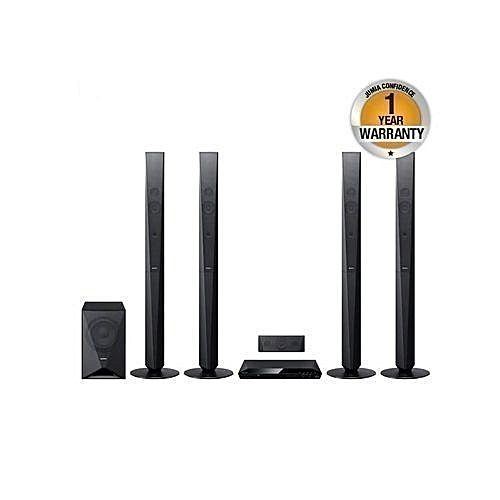 DAV-DZ950 - 5 1Ch DVD Home Theater System - 1000Watts - Black