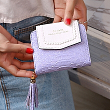 Excellent Quality Womens Wallet Money Bag Card Holder Bifold Wallet Purse PP