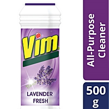Lavender Cleaning Powder - 500g