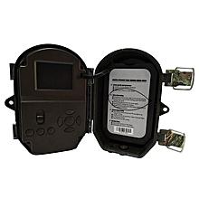 Wildlife Hunting Camera Surveillance Detective Digital Trail 1080P Camera JY-M