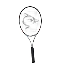 Nitro Tennis Racket - White