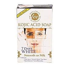 Kojic Acid Soap, 7 Days White - 160 gm