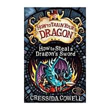 How To Train Your Dragon:How to Steal a Dragon's Sword