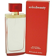 Arden Beauty by Elizabeth Arden for Women ­ Eau de Parfum, 100ml ­