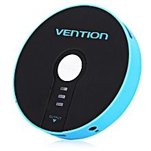 Vention Mini 3 Port Male to Male Remote Control Switcher HDMI Splitter (Blue) GOODHD