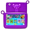 K72 Kid Tablet-7 Inch -8 GB -Wifi -Quad Core -1.2GHz -Purple