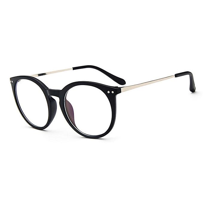 Buy Generic New Vintage Women Eyeglass Frame Glasses Retro ...