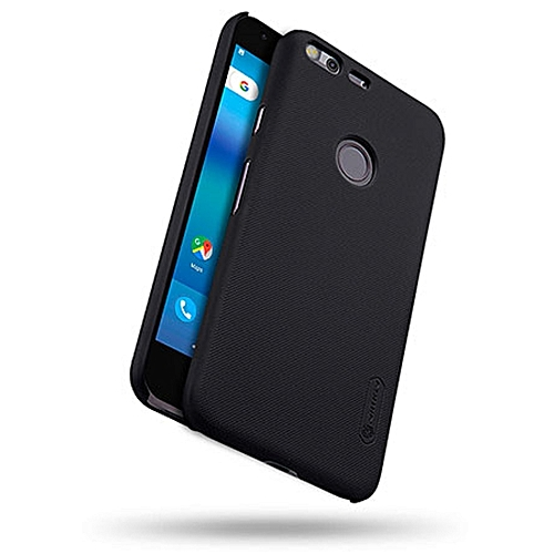 newest collection 65ebf c5569 Super Frosted Shield Executive Case Google Pixel 3 XL Black