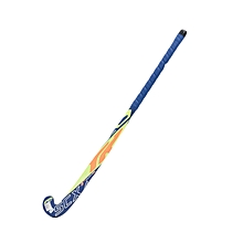 "Hockey Stick Scx 3 Jnr 34""- Royal/Lime/Orange- L"