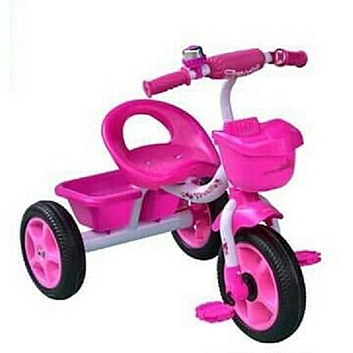 Exercise Bike Jumia Kenya: Kings Collection Kids Bike - Pink @ Best Price