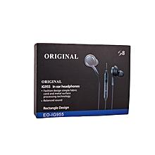 SAMSUNG S8 IN EAR HEAPHONES