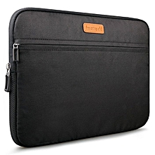 LC1300B - 13.3-inch Laptop and MacBook Sleeve - Black