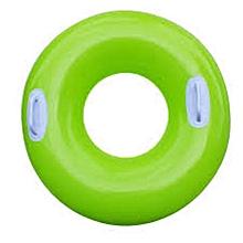 Water Swim Ring - Green
