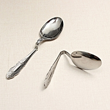 Kingmagic Magic Spoon Mind Bending Spoon Magic Props-