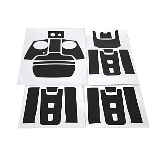 PVC Stickers Decals for Parrot Anafi Drone