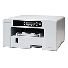 Virtuoso SG400 Sublimation Printer + inks & paper - White