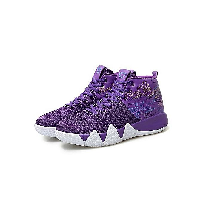 official photos 27fac 85155 Kyrie Flytrap Men Basketball Shoes Fashion Sneaker-purple