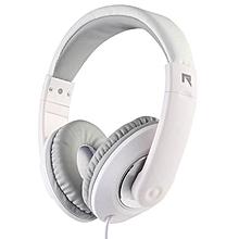 Rocka Harmony Headphones - White