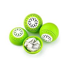 Fridge Balls - Set of 3 - Light Green
