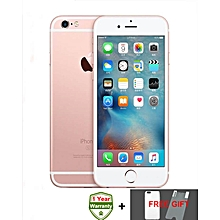 iPhone 6S 4.7 inch 2GB + 16GB 12MP + 5MP (Gift) – Rose Gold