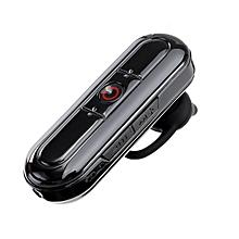 Bluetooth 1080P Headset Headphone Music Player Mini Hidden Camera Recorder DVR
