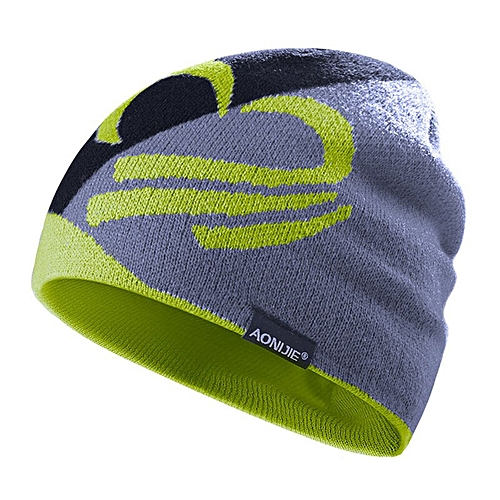 3a89586ddb AONIJIE 2019 Winter Knitted Hat Man Bonnet Snowboard Hats Warm Chapeu Mens  Skullies Fashion Knitting Ski Beanies Women's Caps(Green)