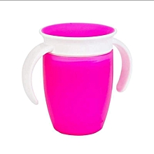 Magic 360 Trainer Sippy cup (Anti spill)