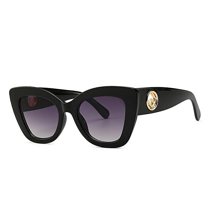 c304aa3f6 2019 Italian Cat Eye Sunglasses Vintage Retro Women Brand Designer Sun  Glasses Female Shades UV400 lunettes