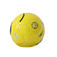 Football Pvc Funny Face #2- S661yellow-