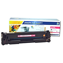 HP 201A Magenta Toner Cartridge (CSH-CF403A) ColourSoft Compatible