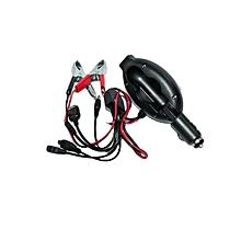 Universal Car USB Charger - Black