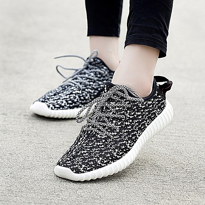 38fc1d9caae Fashion Men's Women's Running Shoes Comfortable Sports Shoes Men Women  Athletic Outdoor Cushioning Sneakers For Walking&Jogging-White