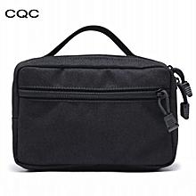 Nylon Waterproof Lightweight Functional Outdoor Sports Phone Bag Toolkit Clutch Bags