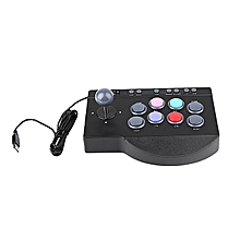 Arcade PC Game Controller Joystick Gamepad Rocker USB Console Panel Board CT-033