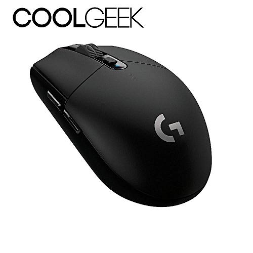G304 LIGHTSPEED Wireless Gaming Mouse LBQ